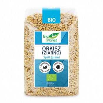 ORKISZ (ZIARNO) BIO 1 kg - BIO PLANET