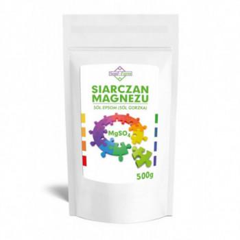 SIARCZAN MAGNEZU 500 g - SOUL FARM