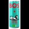 NAPÓJ ROOIBOS O SMAKU LIMONKOWO - IMBIROWYM BIO 250 ml (PUSZKA) - BOS