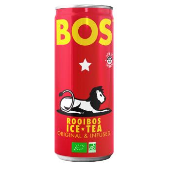 NAPÓJ ROOIBOS BIO 250 ml (PUSZKA) - BOS