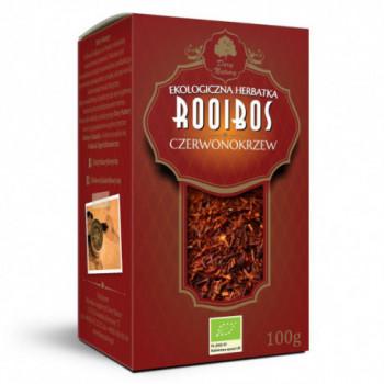 HERBATKA ROOIBOS BIO 100 g - DARY NATURY