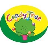 CANDY TREE (lizaki, cukierki, żelki)
