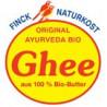 GHEE (masło klarowane)