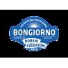 BONGIORNO (napoje na bazie octu jabłkowego)