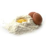 Mąka i mieszanki